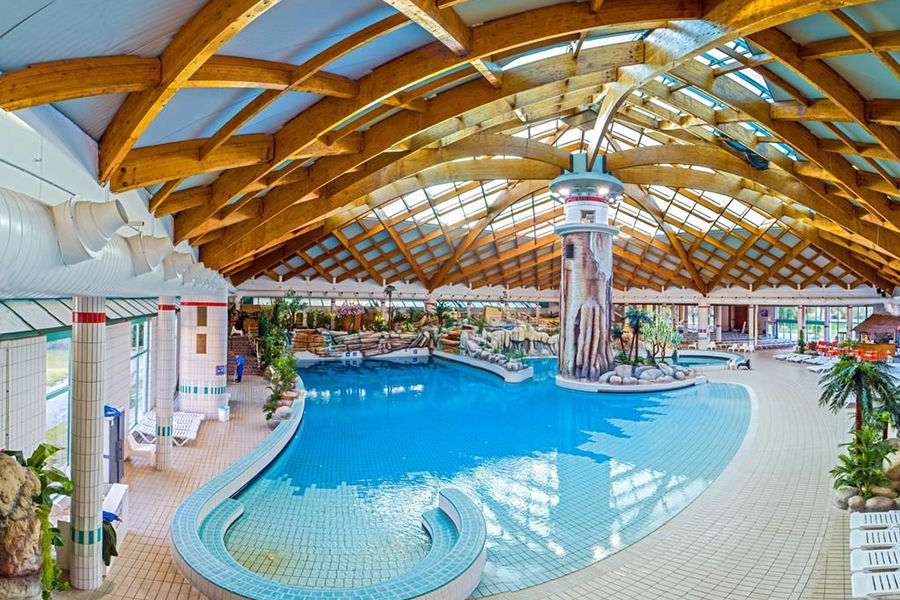 Terme Čatež - Hotel Toplice_featured