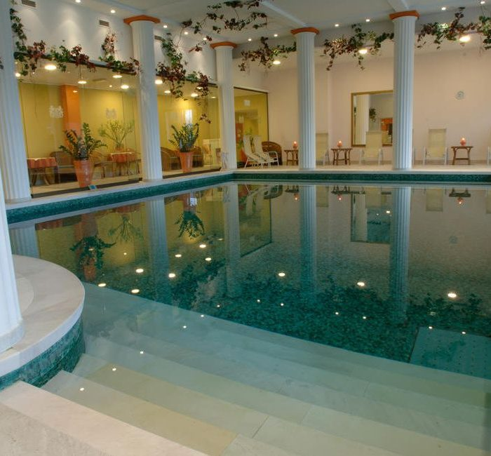 Grand Hotel Toplice Slovenija Wellness