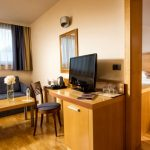 Hotel Lovec - Bled - Family suite