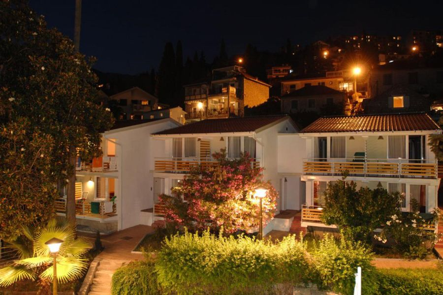 Hunguest Hotel Sun Resort Herceg Novi - Vile