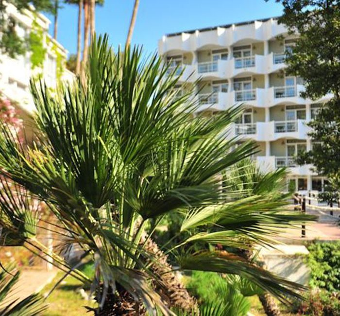 Hunguest Hotel Sun Resort Herceg Novi