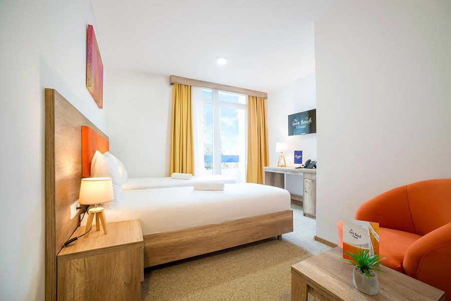 The Long Beach Hotel Ulcinj - Studio