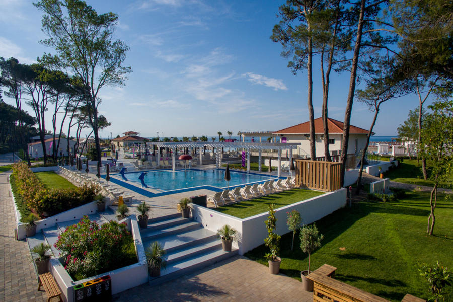 Holiday Village Montenegro - Ulcinj