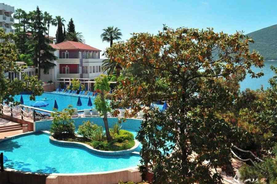Hunguest Sun Resort | Herceg Novi