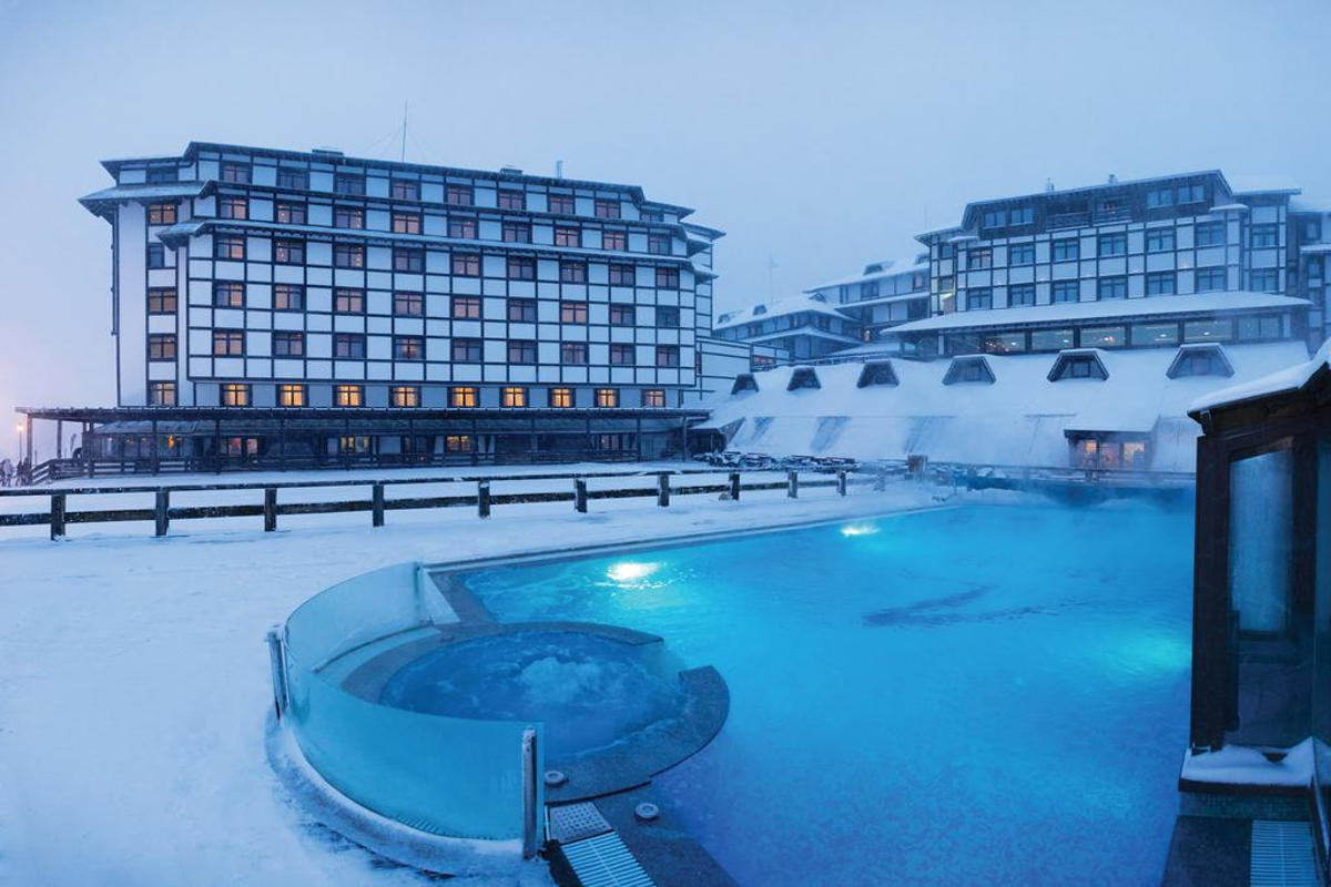 Grand Hotel & Spa - Kopaonik